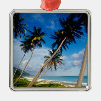 La Samana Peninsula, Dominican Republic, Christmas Ornament