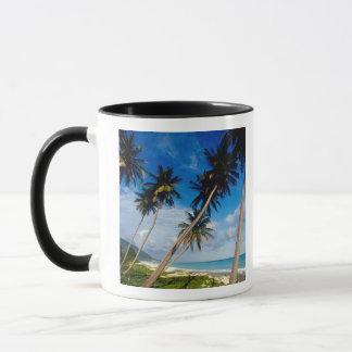 La Samana Peninsula, Dominican Republic, Mug