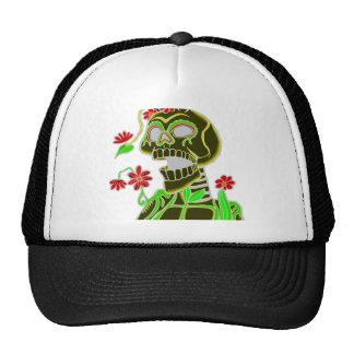 LA SANTA MUERTE CAP