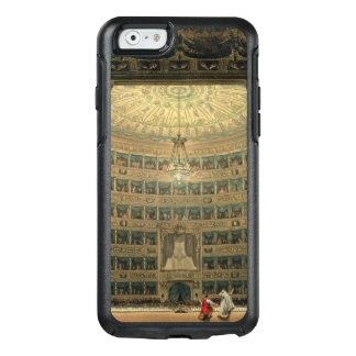 La Scala, Milan, during a performance OtterBox iPhone 6/6s Case
