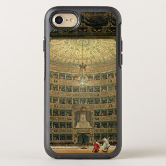 La Scala, Milan, during a performance OtterBox Symmetry iPhone 8/7 Case