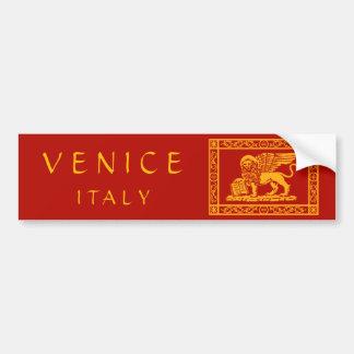 La Serenissima Bumper Sticker