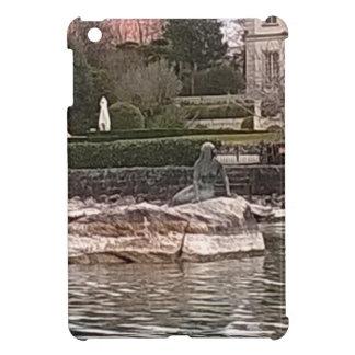 La Sirene du Leman Case iPad Mini Cover