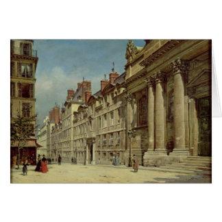 La Sorbonne Card