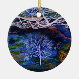 LA SYLPHIDE ornament
