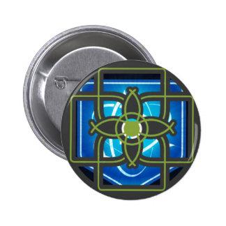 La Tene and Niantic Button