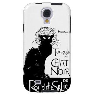 La tournée du Chat Noir Galaxy S4 Case