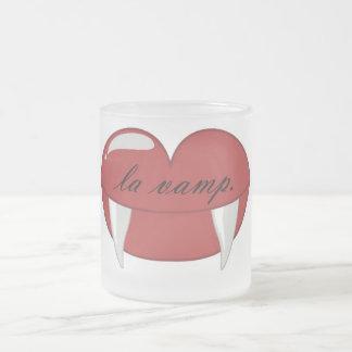 La vamp hipster mug