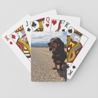 La Veta Colorado Playing Cards