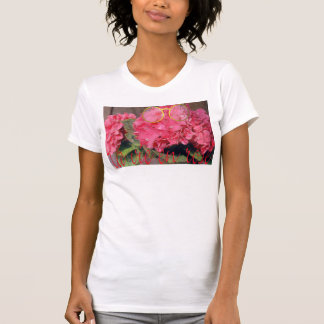"""la vie en rose"" T-Shirt"