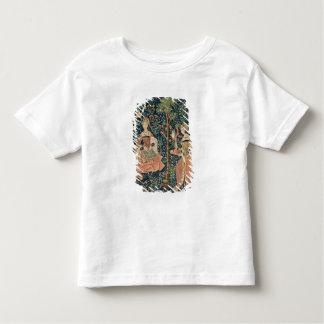 La Vie Seigneuriale: Embroidery, c.1500 Tshirts