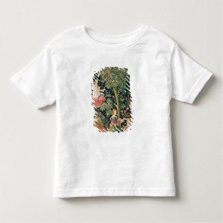 La Vie Seigneuriale: Scene Galante, c.1500 Toddler T-Shirt