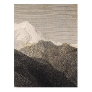 La Vinda, Peru Postcard