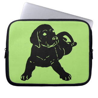 Lab Love! Laptop Sleeve