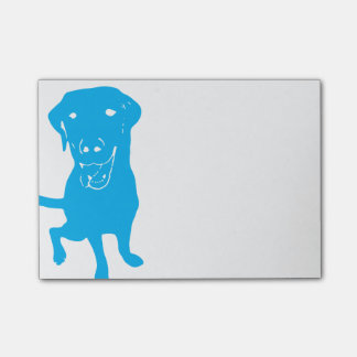 Lab Love! Post-It Post-it Notes