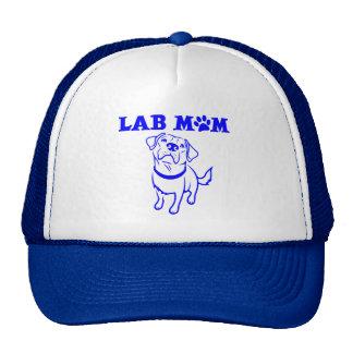 LAB MOM CAP