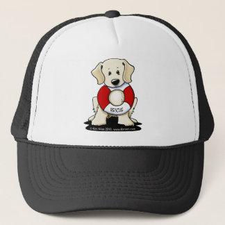 Lab Rescue Hat