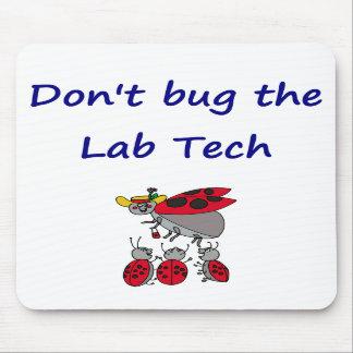 Lab Tech Mouse Pad
