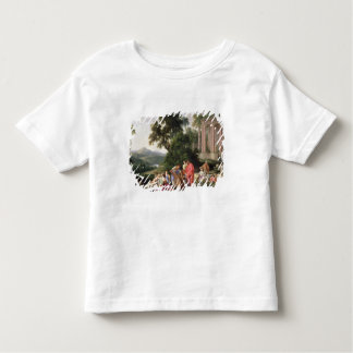 Laban Searching for the Idols, 1647 Toddler T-Shirt