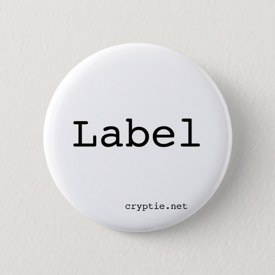 Label Button