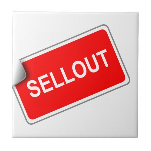 Label Sellout Tiles