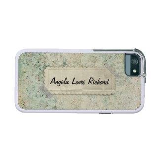Labeled3 iPhone 5 Cover