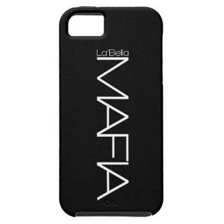 La'Bella MAFIA iPhone 5 Cases