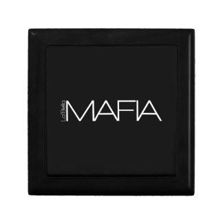 La'Bella MAFIA Keepsake Boxes