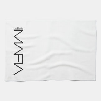 La'Bella MAFIA Kitchen Towels