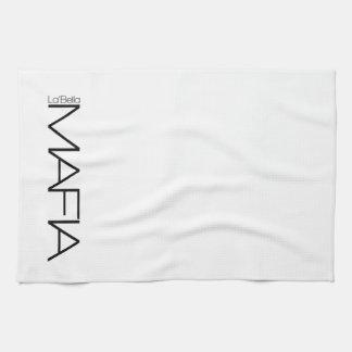 La'Bella MAFIA Kitchen Towels
