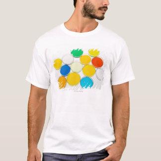 Laboratory Dish 2 T-Shirt