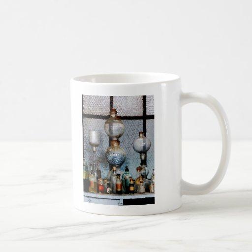 Lab Glass Coffee Maker : Laboratory Glassware Coffee Mug Zazzle.co.uk