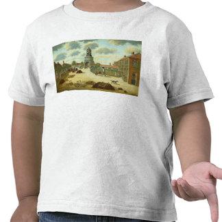 Laboratory Square Shirts