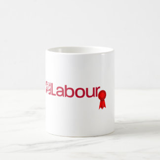 Labour Party Mug