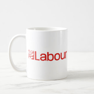 Labour Party UK Coffee Mug