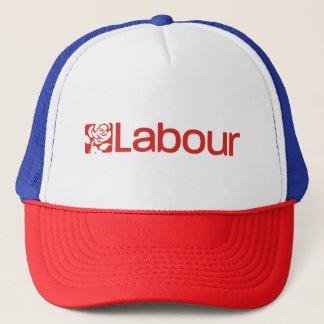 Labour Party UK Trucker Hat