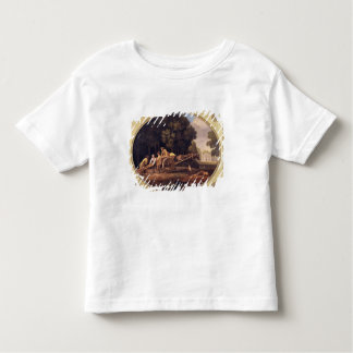 Labourers, 1781 (enamel on biscuit earthe toddler T-Shirt