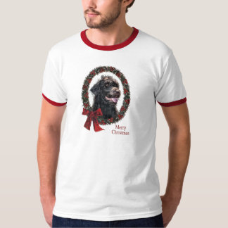 Labradoodle Christmas Gifts T-Shirt