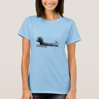 Labradoodle Classy T-Shirt