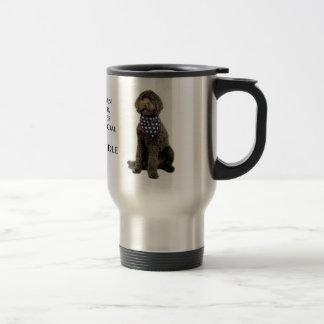 Labradoodle Dad Mug