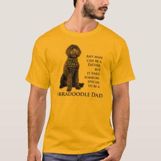 Labradoodle Dad Shirt