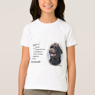 Labradoodle Gifts T-Shirt
