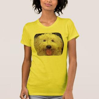 Labradoodle Golden Doodle T-shirt