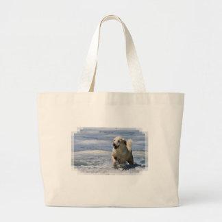Labradoodle - Izzy Tote Bag