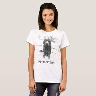 Labradoodle Life T-shirt