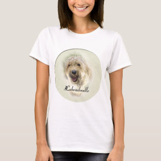 Labradoodle Lovers Gifts T-Shirt