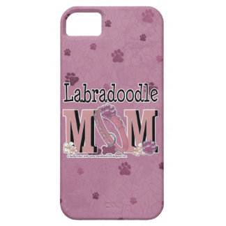 LabraDoodle MAMMA iPhone 5 Cover