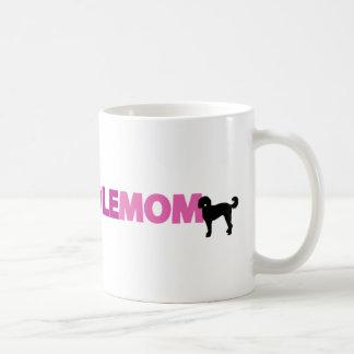 Labradoodle Mom Coffee Mug