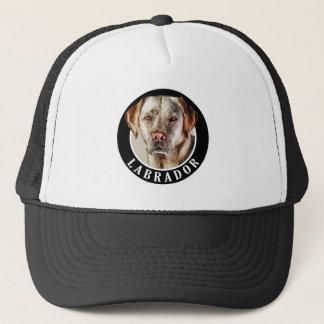 Labrador 002 trucker hat