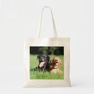 Labrador and Working Cocker Spaniel Bag